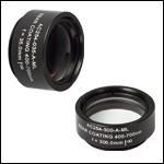 LSB08 Mounted Lenses