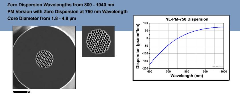 Nonlinear Photonic Crystal Fibers