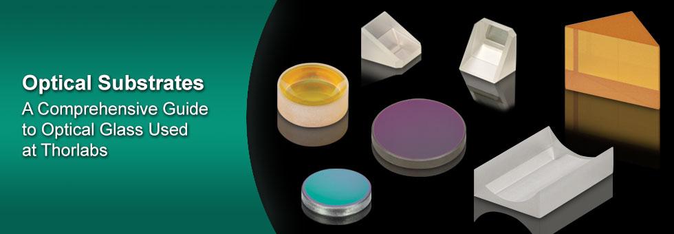 光学基板材料