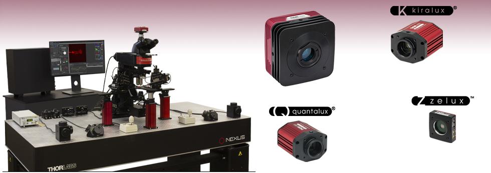 サイエンティフィックカメラ用語の基礎知識