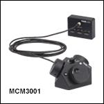 モーションコントローラ、移動量25.4 mmのCernaコンポーネント用