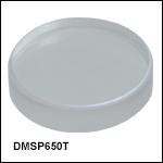 ショートパスダイクロイックミラー/ビームスプリッタ、カットオフ波長:650 nm