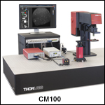 反射型イメージング用共焦点顕微鏡