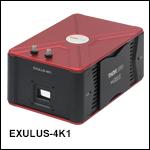 Exulus空間光変調器、4K UHD解像度