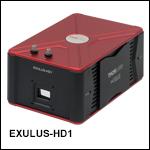 Exulus空間光変調器、フルHD解像度