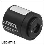 USB電源供給LEDマウント