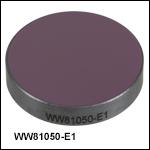 シリコンウェッジウィンドウ、ARコーティング:2~5 µm