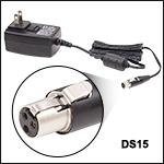 交換用15 VDC出力ACアダプタ