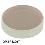 ショートパスダイクロイックミラー/ビームスプリッタ、カットオフ波長:1200 nm