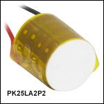 200 V 円形ピエゾアクチュエータ、多段チップ型