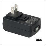 Replacement 5 VDC Regulated Power Supply