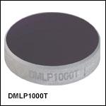 ロングパスダイクロイックミラー/ビームスプリッタ、カットオン波長:1000 nm