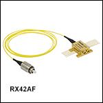 増幅PDモジュール、42 GHz