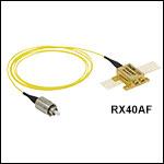 増幅PDモジュール、40 GHz