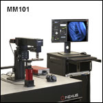 Multiphoton Microscope Kit with Galvo-Galvo Scanner