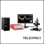 Telesto™シリーズ偏光感受型OCT基本構成システム