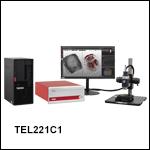 Telesto™シリーズ基本構成システム