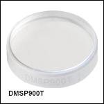 ショートパスダイクロイックミラー/ビームスプリッタ、カットオフ波長:900 nm
