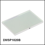 ショートパスダイクロイックミラー/ビームスプリッタ、カットオフ波長:1020 nm