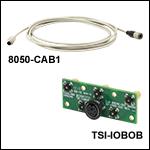 Kiralux™ USB 3.0 CMOSカメラ用アクセサリ
