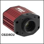 Kiralux 2.3メガピクセルCMOS小型サイエンティフィックカメラ