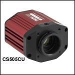 Kiralux 5.0メガピクセルCMOS小型サイエンティフィックカメラ