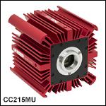 ハーメチックシール・冷却型sCMOSカメラ、2.1メガピクセル