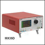 35 GHzリニア(アナログ)トランスミッタ、差動信号入力