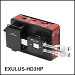 Exulus空間光変調器、WUXGA解像度、ハイパワー光用