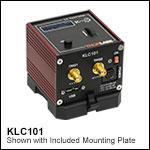 K-Cube™液晶コントローラ