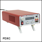 ピエゾ慣性ステージ用コントローラPDXC