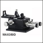 シングルモードファイバ入射システム、ファイバ素線用