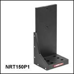 NRT移動ステージ用直角ブラケット