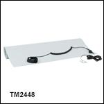 静電防止テーブルマット