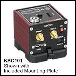 K-Cube™小型シャッタ用コントローラ