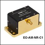 EO振幅変調器