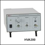 高電圧増幅器、EO変調器およびせん断ピエゾアクチュエータ用