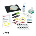 Fiber Optic Termination Kits(一時的に販売を休止しています)