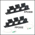 3パドル型偏光コントローラ、ループ径Ø27 mm