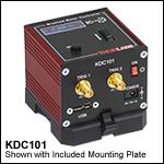 K-Cube™ DCサーボモーターコントローラ