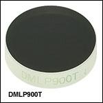 ロングパスダイクロイックミラー/ビームスプリッタ、カットオン波長:900 nm