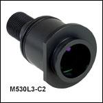 Leica製DMI顕微鏡用LED照明、コリメータ付き