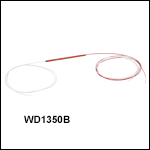 波長分割多重(WDM)カプラ、1310 nm / 1550 nm