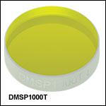 ショートパスダイクロイックミラー/ビームスプリッタ、カットオフ波長:1000 nm