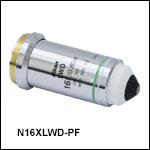 Nikon製生理学用プランフルオール(プランフルオリート)対物レンズ