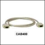 CAB400シリーズ 接続ケーブル