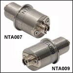 NanoTrak®ディテクターヘッド