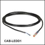 LED接続ケーブル
