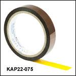 Kapton電気絶縁用テープ