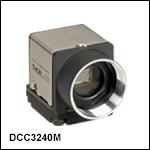 高感度USB 3.0 CMOSカメラ、グローバルシャッタ付き